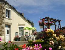 Lézardrieux - Holiday House Gîte de la Plage