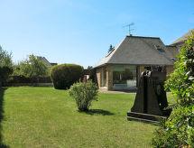 Saint Jacut de la Mer - Ferienhaus Ferienhaus (SJA300)