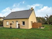 Lanleff - Vakantiehuis Ferienhaus (LAF100)