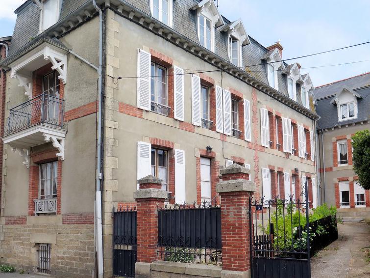 Ferienhaus Le Jardin du Bourg SQY101