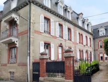 Le Jardin du Bourg (SQY101)