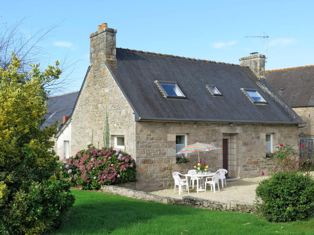 Ferienhaus Ty-Bian (PUA100) Ferienhaus in Frankreich