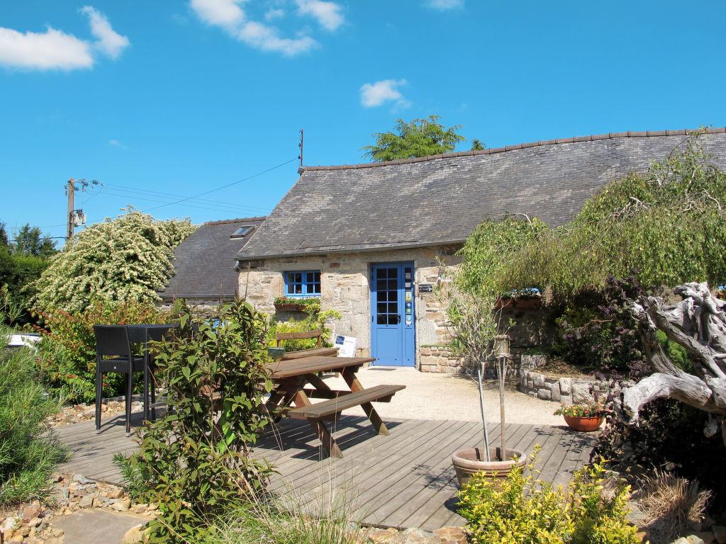 Ferienhaus Marie (PMY200) (2197343), Plouégat Moysan, Finistère Binnenland, Bretagne, Frankreich, Bild 20