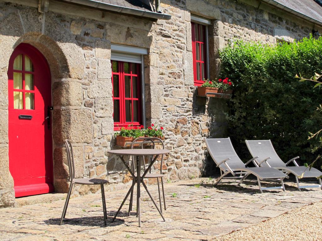Ferienhaus Marie (PMY200) (2197343), Plouégat Moysan, Finistère Binnenland, Bretagne, Frankreich, Bild 8