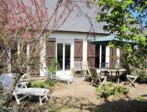 Trévou - Vakantiehuis Ferienhaus (TTT102)