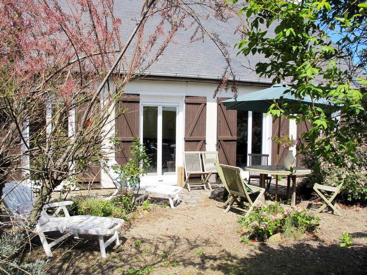 Ferienhaus Maison de l\'Océan (TTT102) in Trévou-Tréguignec ...