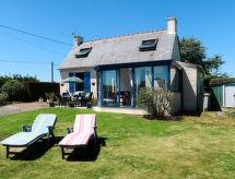 Trégastel - Vakantiehuis La Maison du Pêcheur (TGP103)