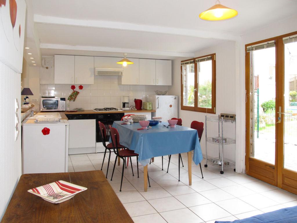 Ferienhaus Les Hortensias (TBD100) (995759), Pleumeur Bodou, Côtes d'Armor, Bretagne, Frankreich, Bild 4