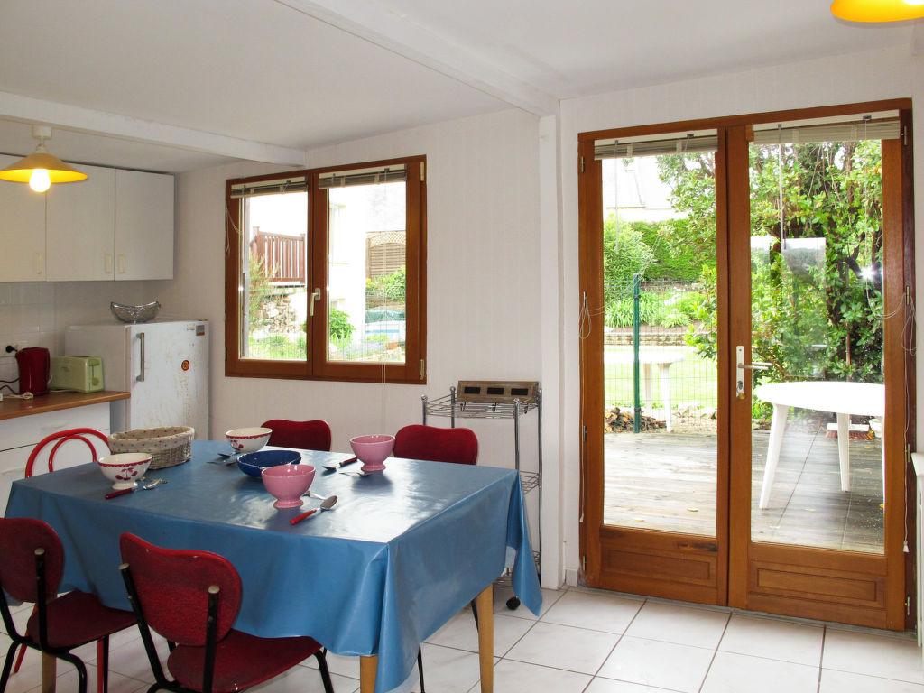 Ferienhaus Les Hortensias (TBD100) (995759), Pleumeur Bodou, Côtes d'Armor, Bretagne, Frankreich, Bild 7