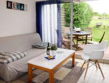 Pleumeur Bodou - Maison de vacances Résidence de la Boule blanche (PBU103)