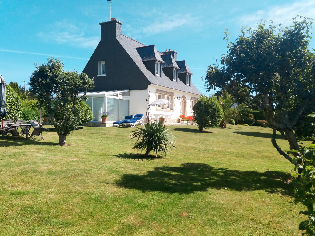 Ferienhaus Gueradur (PBU303) (193670), Pleumeur Bodou, Côtes d'Armor, Bretagne, Frankreich, Bild 16
