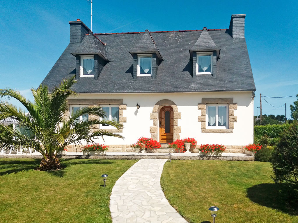 Ferienhaus Gueradur (PBU303) (193670), Pleumeur Bodou, Côtes d'Armor, Bretagne, Frankreich, Bild 1