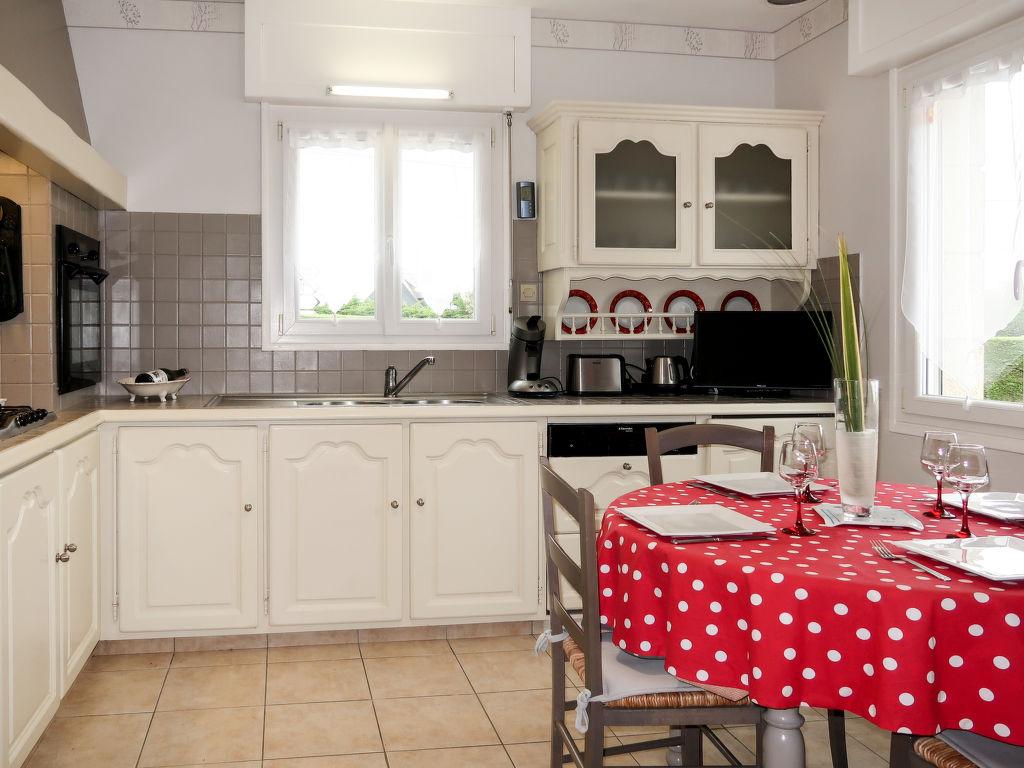 Ferienhaus Gueradur (PBU303) (193670), Pleumeur Bodou, Côtes d'Armor, Bretagne, Frankreich, Bild 9