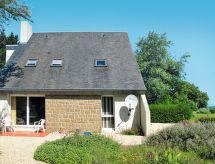 Pleumeur Bodou - Maison de vacances Ferienhaus (PBU309)