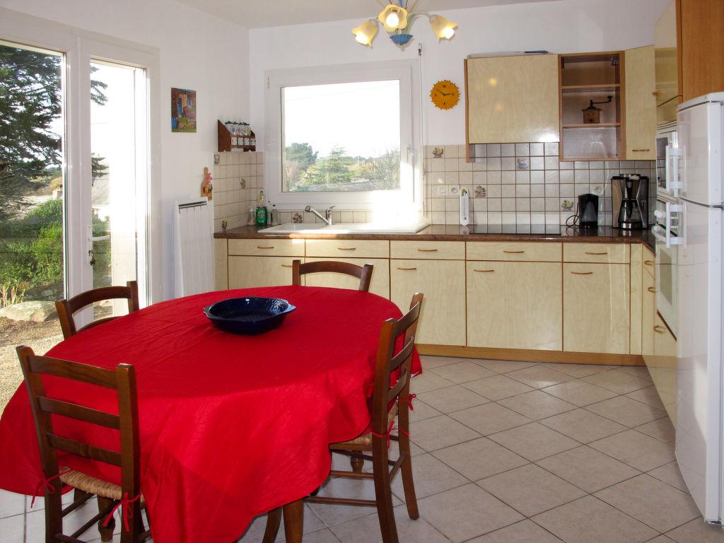 Ferienhaus Kerguntuil 311 (PBU311) (705371), Pleumeur Bodou, Côtes d'Armor, Bretagne, Frankreich, Bild 8