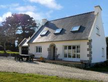 Pleumeur Bodou - Maison de vacances Ferienhaus (PBU307)