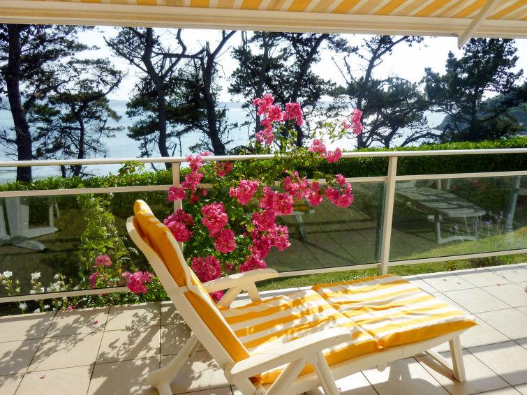 Casa de vacances Calypso (SMH101)