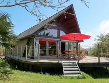 St Michel-en-Grève - Maison de vacances Ferienhaus (SMH103)