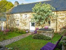 Pentrez-Saint-Nic - Holiday House Le petit Launay
