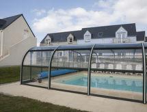 Pentrez-Saint-Nic - Appartement Les Terrasses de Pentrez