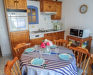 Appartement Ty Bugale, Concarneau, Zomer