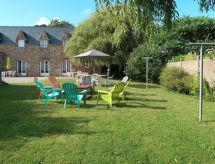 Plouhinec - Maison de vacances Reihenhaus (PHM107)