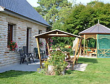 Fouesnant - Holiday House Maison Mestrezec