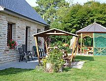 Maison Mestrezec con lavavajillas y para llanuras ciclismo