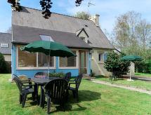 Fouesnant - Vakantiehuis Ferienhaus (FOE106)