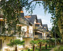 Bild 16 Aussenansicht - Ferienwohnung Les Jardins d'Arvor, Bénodet
