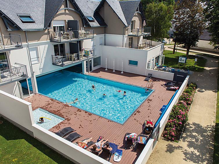 Appartamento di vacanza Francia, Bretagna del Sud, Bénodet