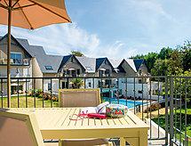 Bénodet - Ferienwohnung Les Jardins d'Arvor