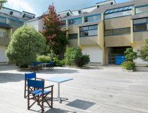 Combrit Sainte Marine - Ferienwohnung Residence Du Treustel (SNR107)