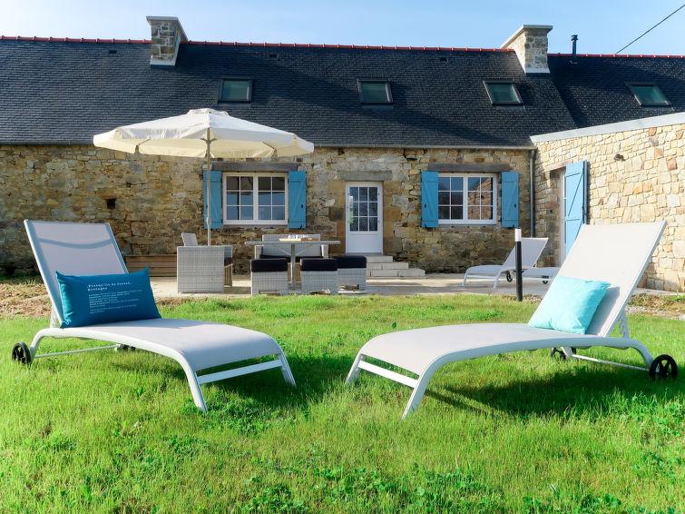 met je hond naar dit vakantiehuis in Camaret sur Mer