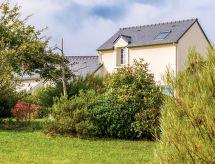 Crozon-Morgat - Maison de vacances M6X