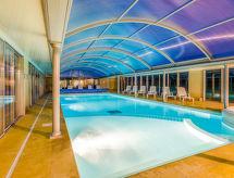 Crozon-Morgat - Maison de vacances M8 X