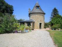 Crozon-Morgat - Vakantiehuis Le Pigeonnier
