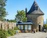 Ferienhaus Le Pigeonnier, Crozon-Morgat, Sommer