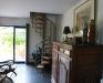 Foto 14 interieur - Vakantiehuis La Boissière, Crozon-Morgat
