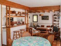 Crozon-Morgat - Maison de vacances Le Bois du Kador