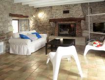 Ferienhaus mit Sauna (DNZ102)