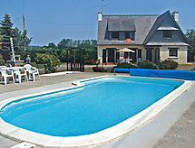 Tregunc - Holiday House Villa Rocuet