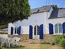 Tregunc - Maison de vacances La Petite Maison
