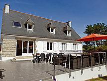 Tregunc - Maison de vacances Villa Trescaou