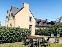 Saint Guenolé - Ferienhaus Ferienhaus (SGU101)