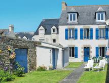 Saint Guenolé - Vakantiehuis L'Hermine (SGU106)