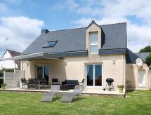 Le Pouldu - Maison de vacances Chez Malou (LPU102)
