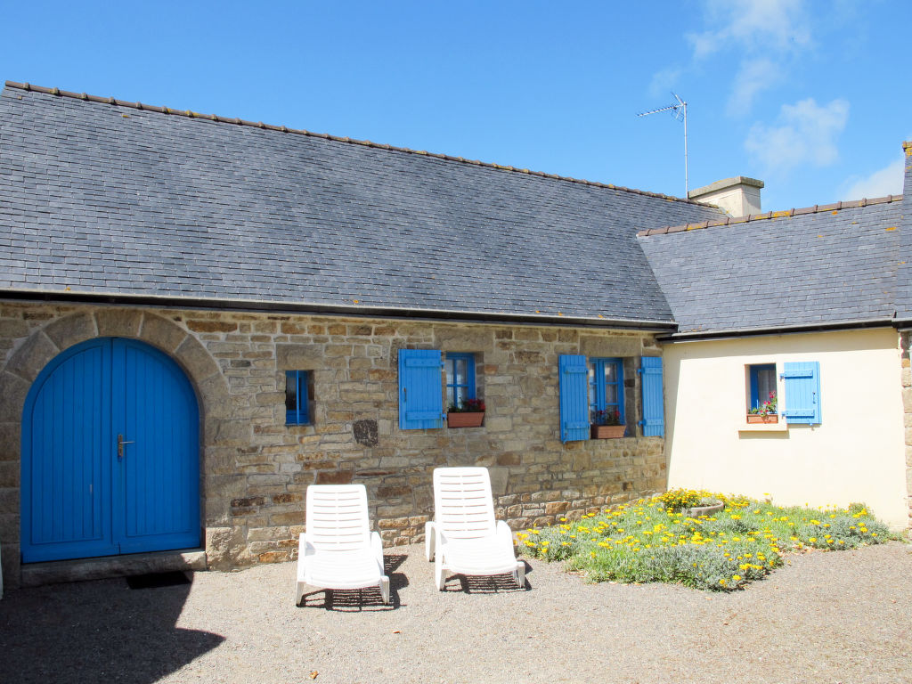 Ferienhaus Les Grandes Marées 3 (PVN102) (157977), Plovan, Atlantikküste Finistère, Bretagne, Frankreich, Bild 5