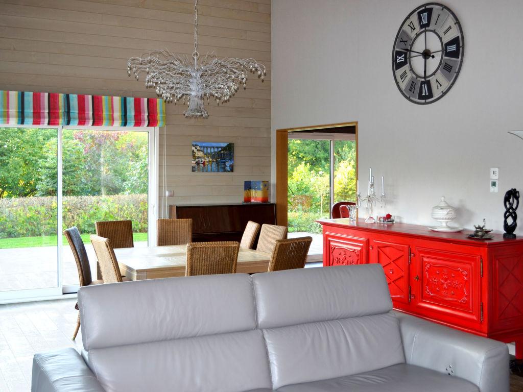 Ferienhaus Villa du Bonheur (PGN201) Ferienhaus
