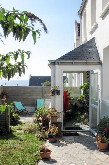 Kersowen (LCQ102) - Chalet - Le Conquet
